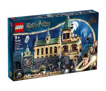Lego Harry Potter Chamber of Secrets