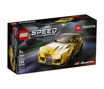 Lego Speed Champions Toyota Supra GR