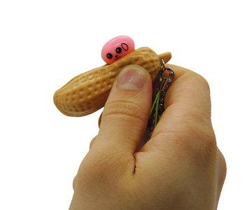 Squeeziii Peanuts Fidget Toy