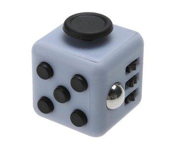 Fidget Toy Cube Black & White