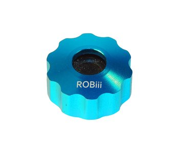 Rolliii Fidget Tool Blue