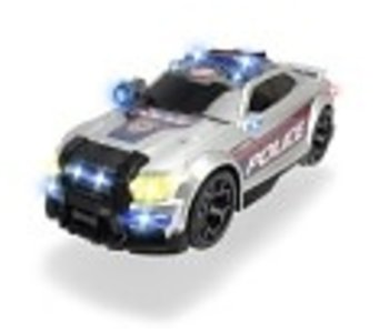 Action Series Street Force Police