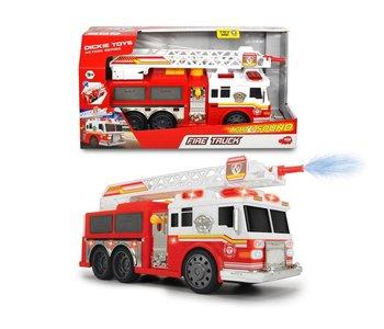 City Heroes Fire Commander