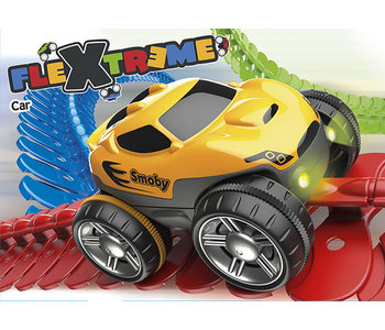 Flextreme Car with Interchangeable Body