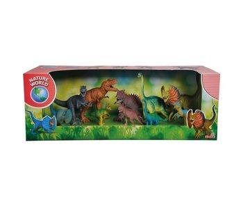 Nature World Big Dino Set 10 Pieces