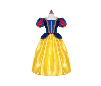 Great Pretenders Snow White Gown Size 5-6