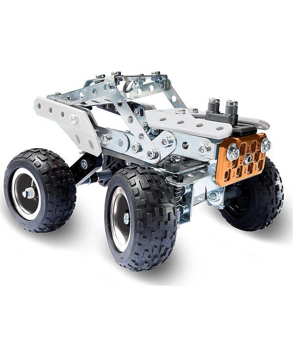 Meccano 15-in1 Models Truck