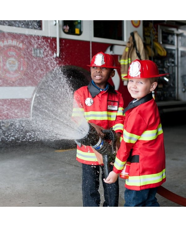 Great Pretenders Careers Firefighter