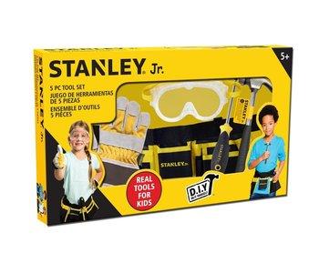 Stanley Jr. Deluxe Tool Set 5 Pieces