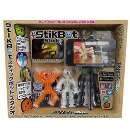 Stikbots Stikbot Deluxe Studio