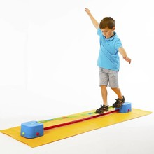 Slackers Playzone-Fit Balance Blox Slackline Kit