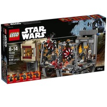 Lego Lego Star Wars Rathtar Escape