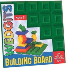 Wedgits Wedgits Building Board