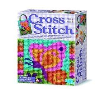 4M Craft Cross Stitch