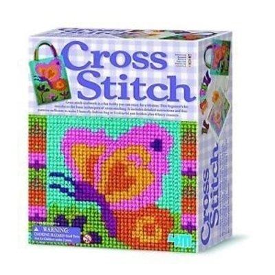 4M 4M Craft Cross Stitch