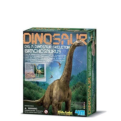 4M 4M Dinosaur Dig a Brachiosaurus