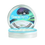 Crazy Aaron Crazy Aaron's Thinking Putty UV Sensitive Northern Light