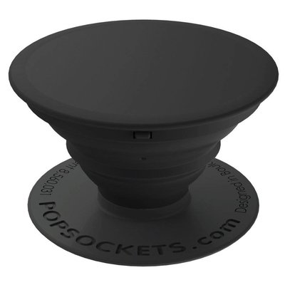 PopSocket PopSockets Phone & Tablet Grip Black