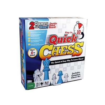 Mindware Quick Chess Game