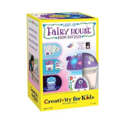Creativity for Kids Creativity For Kids Fairy House Room Diffuser