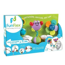Cloud B Funflex Mulit-Flex baby Toy Set