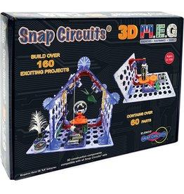 Elenco Snap Circuits 3D M.E.G.