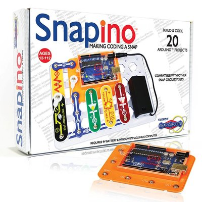 Elenco Snap Circuits Elenco Snap Ciruits Snapino