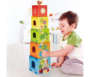 Hape Friendship Tower
