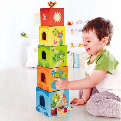 Hape Toys Hape Friendship Tower