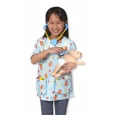 Melissa & Doug Melissa & Doug Role Play Pediatric Nurse