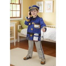 Melissa & Doug Melissa & Doug Role Play Police Officer