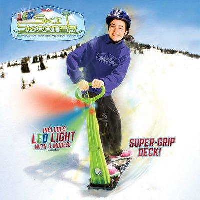 Geospace Geospace Ski Skooter