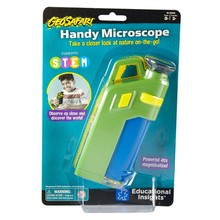 GeoSafari Handy Microscope