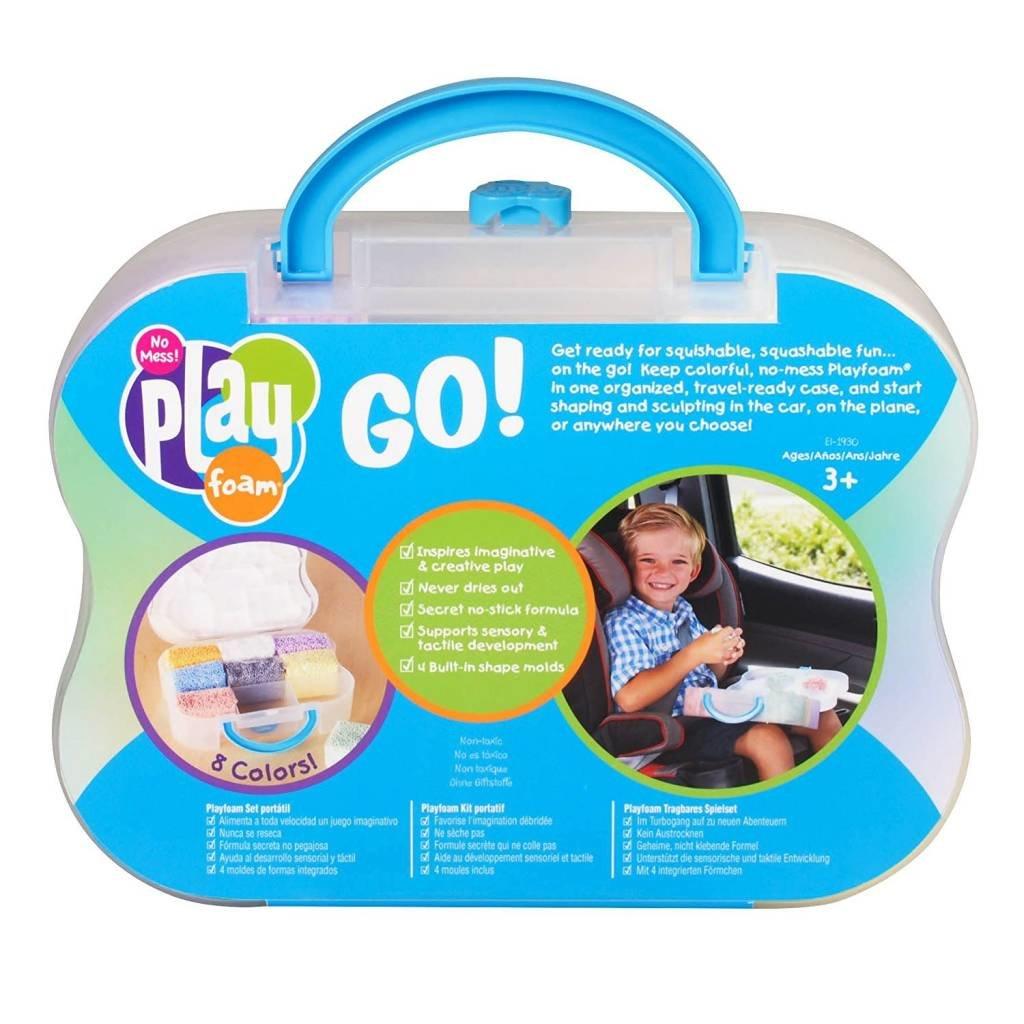Playfoam GO!