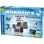 Robotics Smart Machines