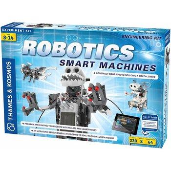 Thames & Kosmos Robotics Smart Machines