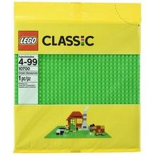 Lego Lego Classic Baseplate Green