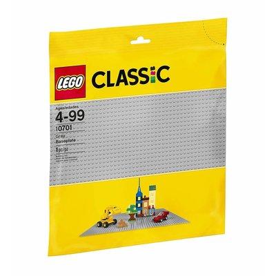 Lego Lego Classic Baseplate Grey