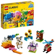 Lego Lego Classic Bricks and Gears