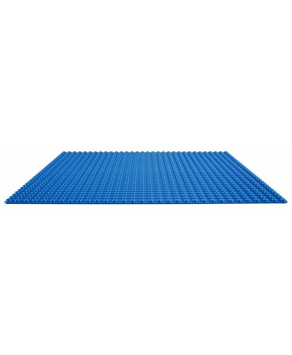 Classic Baseplate Blue