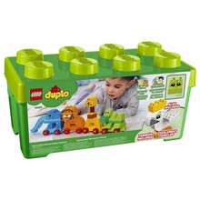 Lego Lego Duplo My First Animal Brick Box