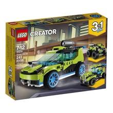Lego Lego Creator Rocket Rally Car