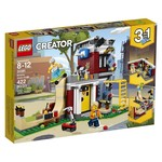 Lego Lego Creator Modular Skate House