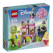 Lego Lego Disney Sleeping Beauty's Fairytale Castle