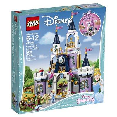 Lego Lego Disney Cinderella's Dream Castle