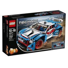 Lego Lego Technic Rally Car