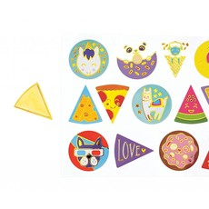 Creativity for Kids Pin /& Patch Studio Design Your Own Iron-On Patches and Pins Craft Kit