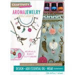 Creativity for Kids Craftivity  Aroma Jewelry Lovely Lockets