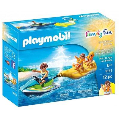 Playmobil Playmobil Cruise Island Banana Boat Ride