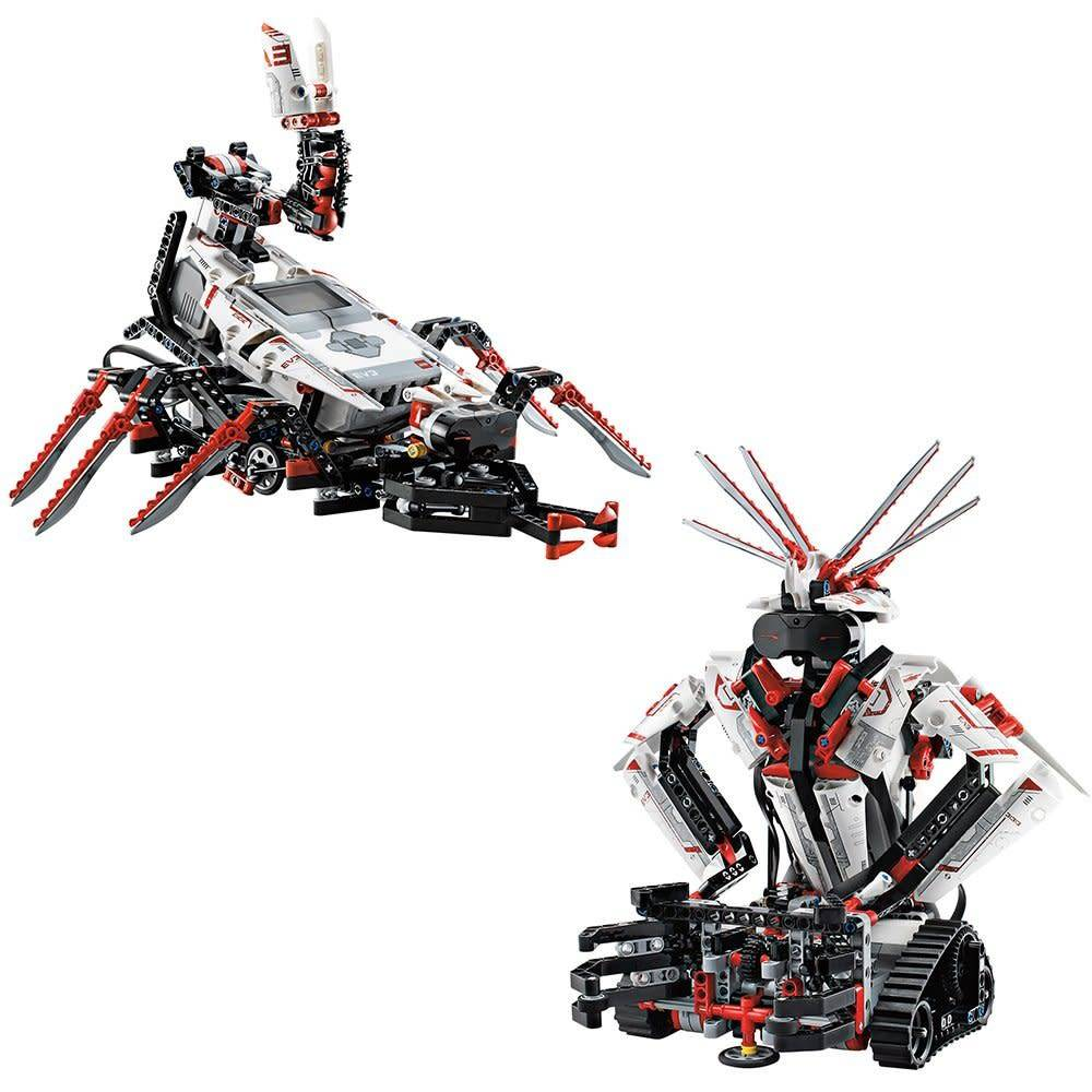 Lego Mindstorms Ev3 Minds Alive Toys Crafts Books
